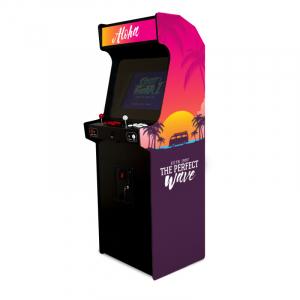 Borne de jeux d'arcade – Aloha