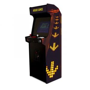 Borne de jeux d'arcade – Light