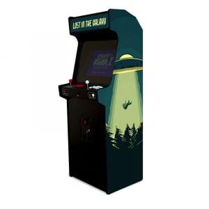 Borne de jeux d'arcade – Lost