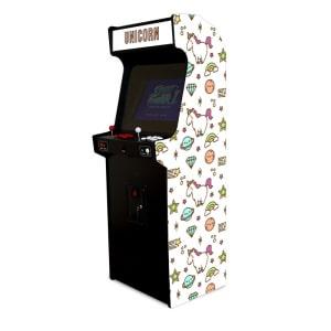 Borne de jeux d'arcade – Unicorn