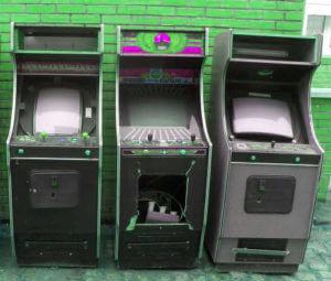 borne arcade occasion