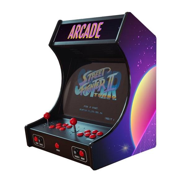 Bartop de jeux d'arcade – Neon