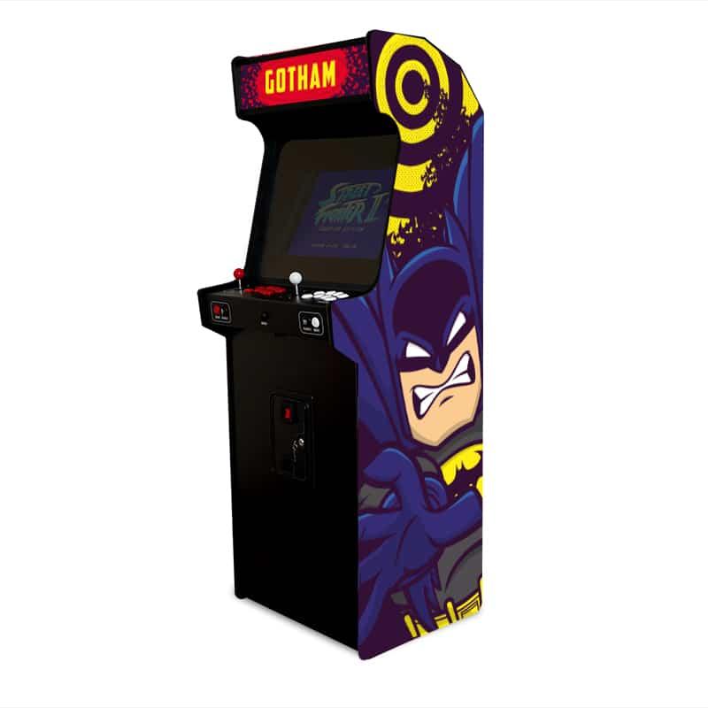 Borne d'arcade - batman