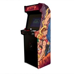 Borne d'arcade - street of rage