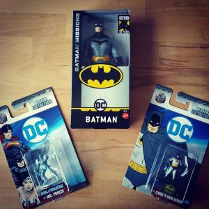 goodies-batman