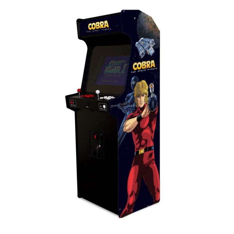 borne-arcade-cobra