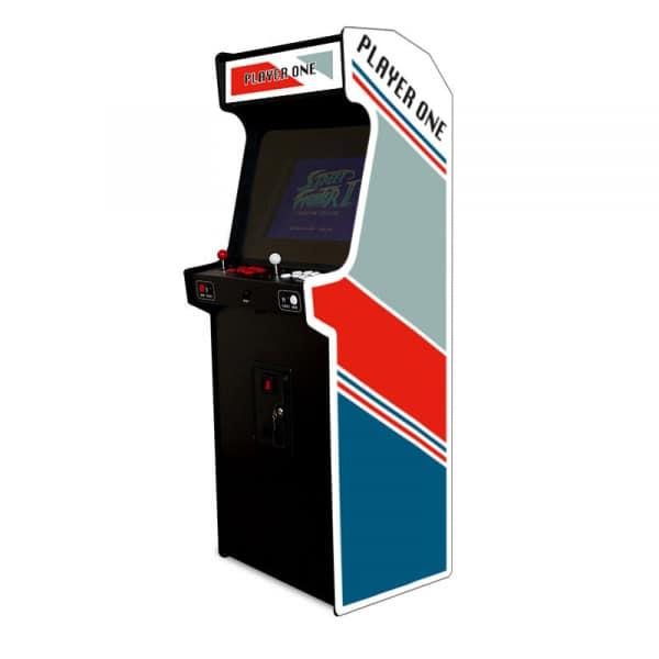 Borne d'arcade Player One Blue