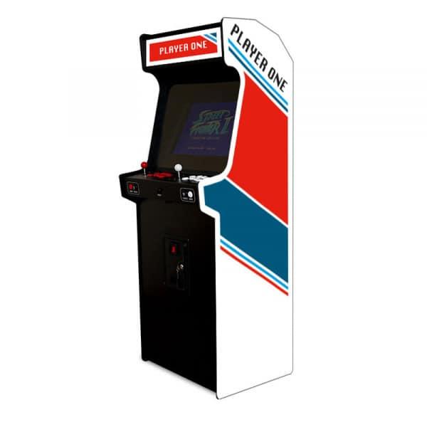 Borne d'arcade Player One