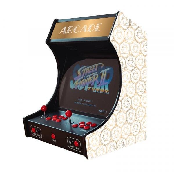 Bartop de jeux d'arcade – Chic