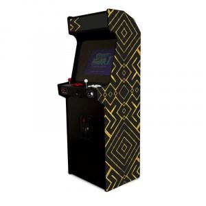 Borne de jeux d'arcade – Geometry