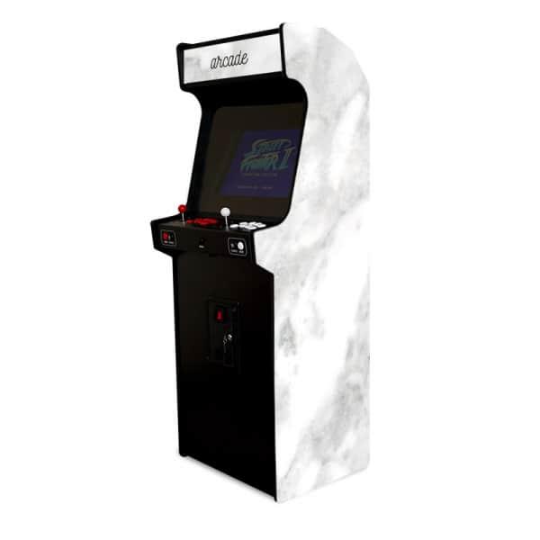 Borne d'arcade Marble