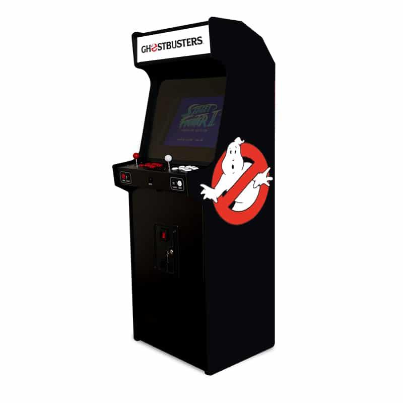 borne-arcade-ghosbuster