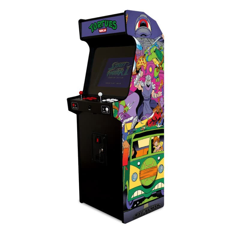 borne-arcade-les-tortues-ninja