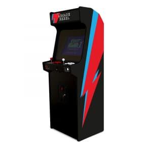 Borne d'arcade Rebel