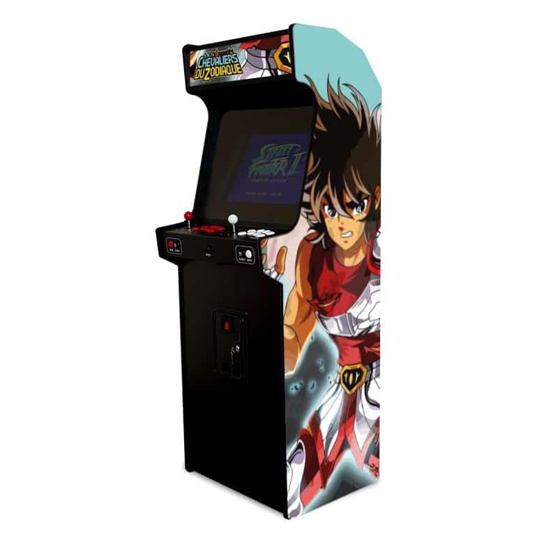 borne-arcade-saint-seya