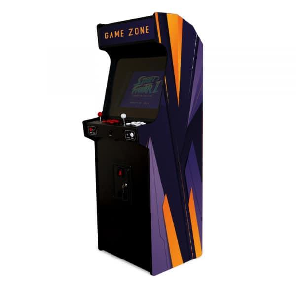 Borne d'arcade Game Zone