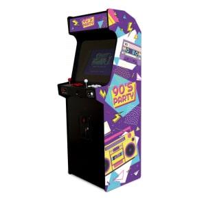 Borne d'arcade Nineties