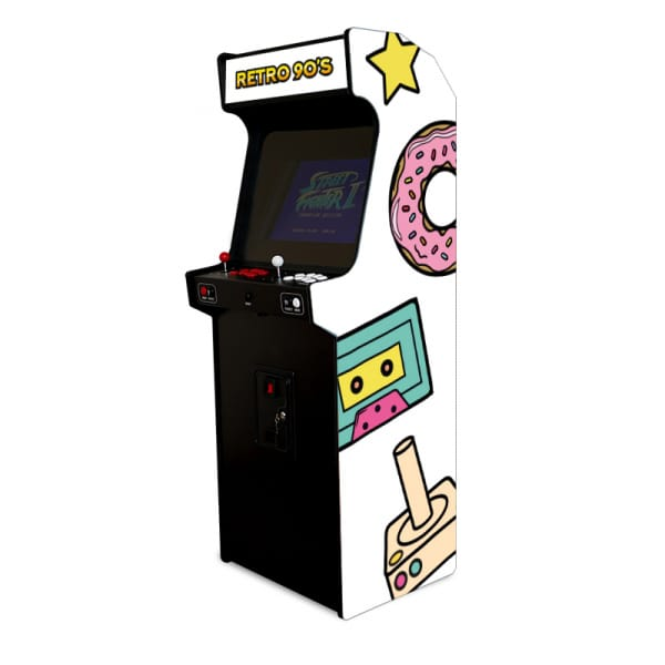 Borne d'arcade Retro 90