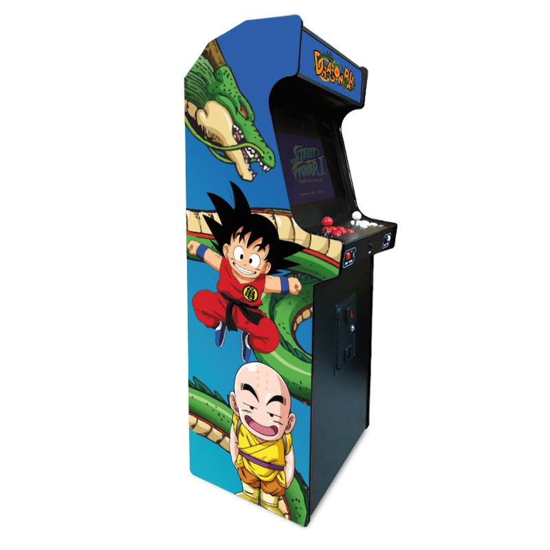 borne-d-arcade-dragon-ball