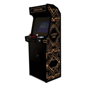 Borne d'arcade Twenties